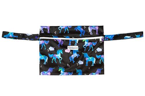 unicorn wetbag chica