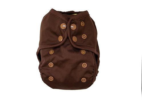 cubierta brown bear