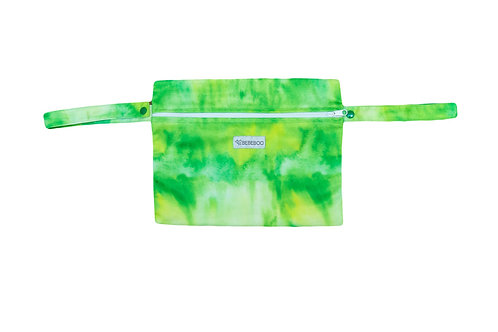 lime wetbag chica