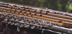 flutes-shinobue