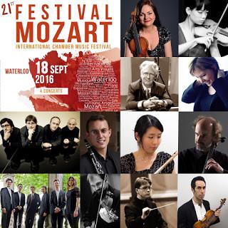 21e Festival Mozart
