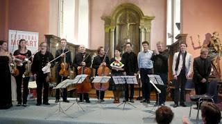 20e Festival Mozart
