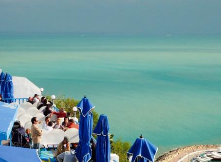 Festival Octobre Musique 1 - Carthage - Tunisie