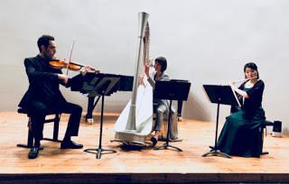 Concert Debussy avec Estampes & Made in Asia