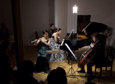 Tokyo-Bruxelles Trio in Japan 2016