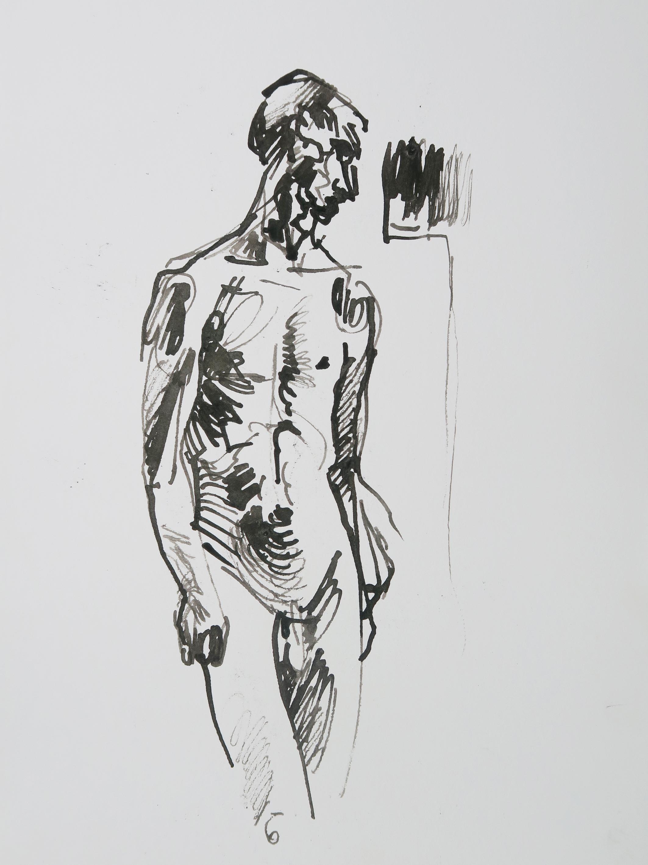 peeters-paintings.com 5472 40x30 bew