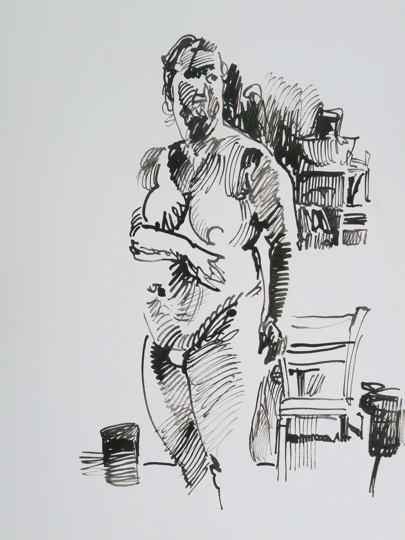 peeters-paintings.com 5458 40x30 bew