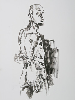 peeters-paintings.com 5455 40x30 bew