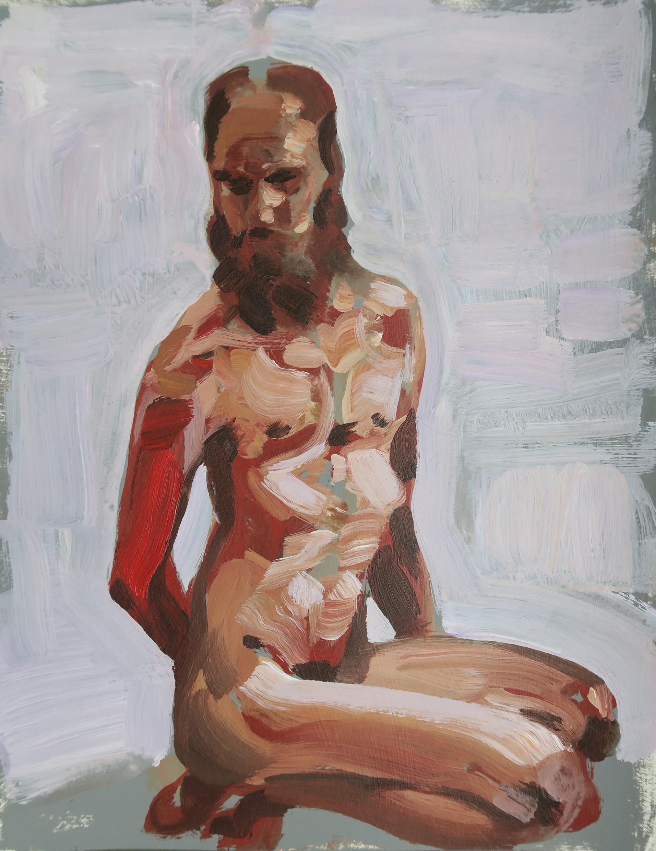 peeters-paintings.com 5446 35x27 bew