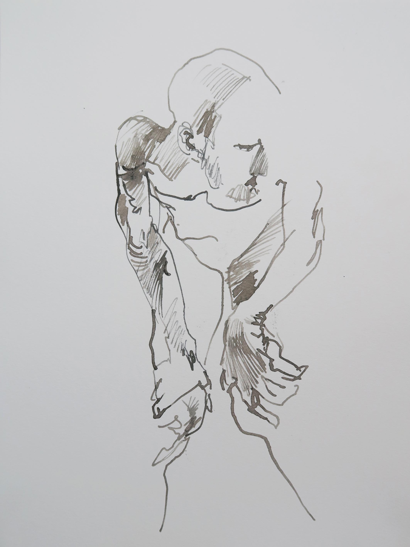 peeters-paintings.com 1364 40x30 bew