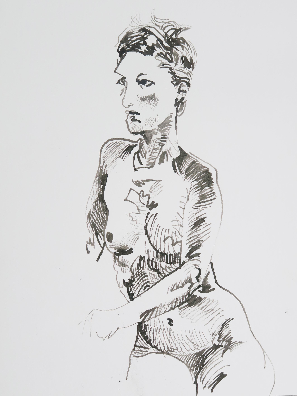 peeters-paintings.com 5450 40x30 bew