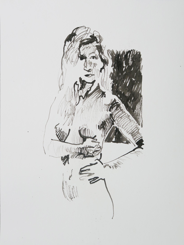 peeters-paintings.com 5451 40x30 bew
