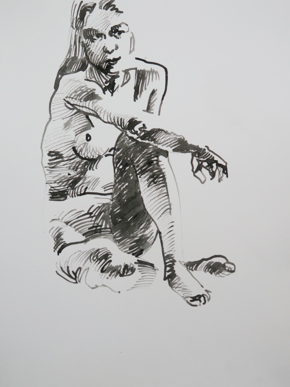 peeters-paintings.com 1375 40x30 bew