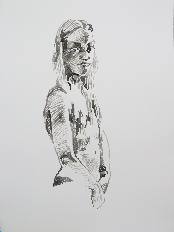 peeters-paintings.com 1371 40x30 bew
