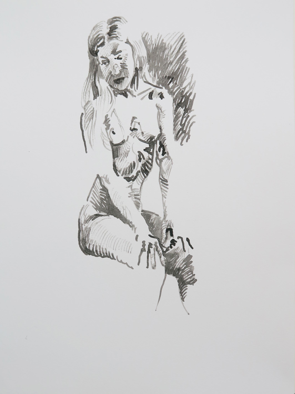 peeters-paintings.com 1370 40x30 bew