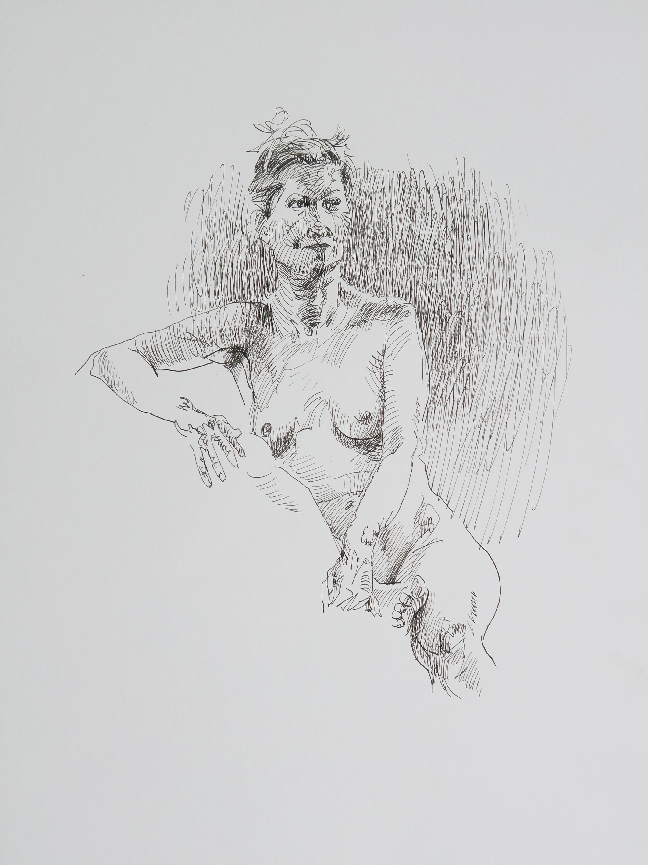 peeters-paintings.com 5452 40x30 bew