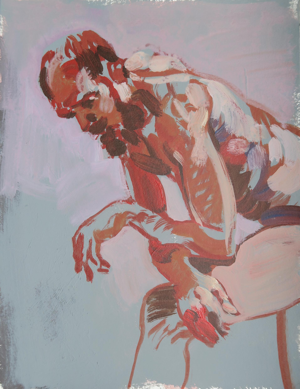 peeters-paintings.com 5447 35x27 bew