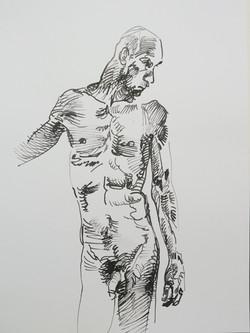 peeters-paintings.com 1403 40x30 bew