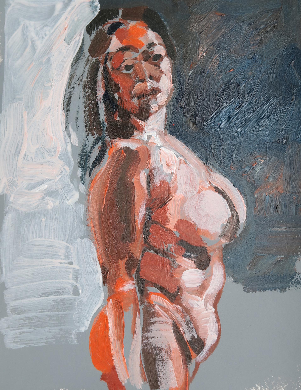 peeters-paintings.com 5430 35x27 bew