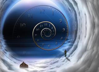 Spirit Clock vs. Earthly Clock