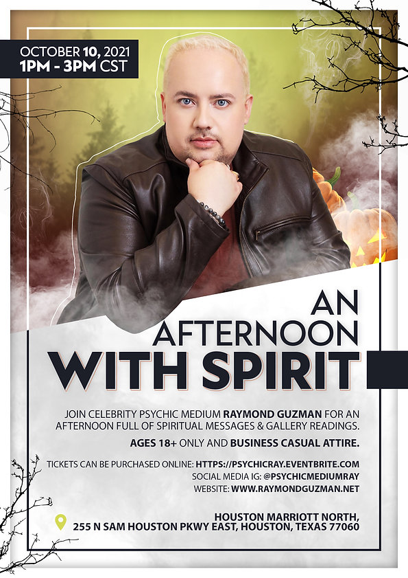 An Afternoon with Spirit_poster.jpg