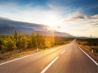 The Road Less Traveled – Advice for the Light worker