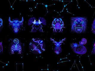 May 2017 Monthly Horoscope Forecast