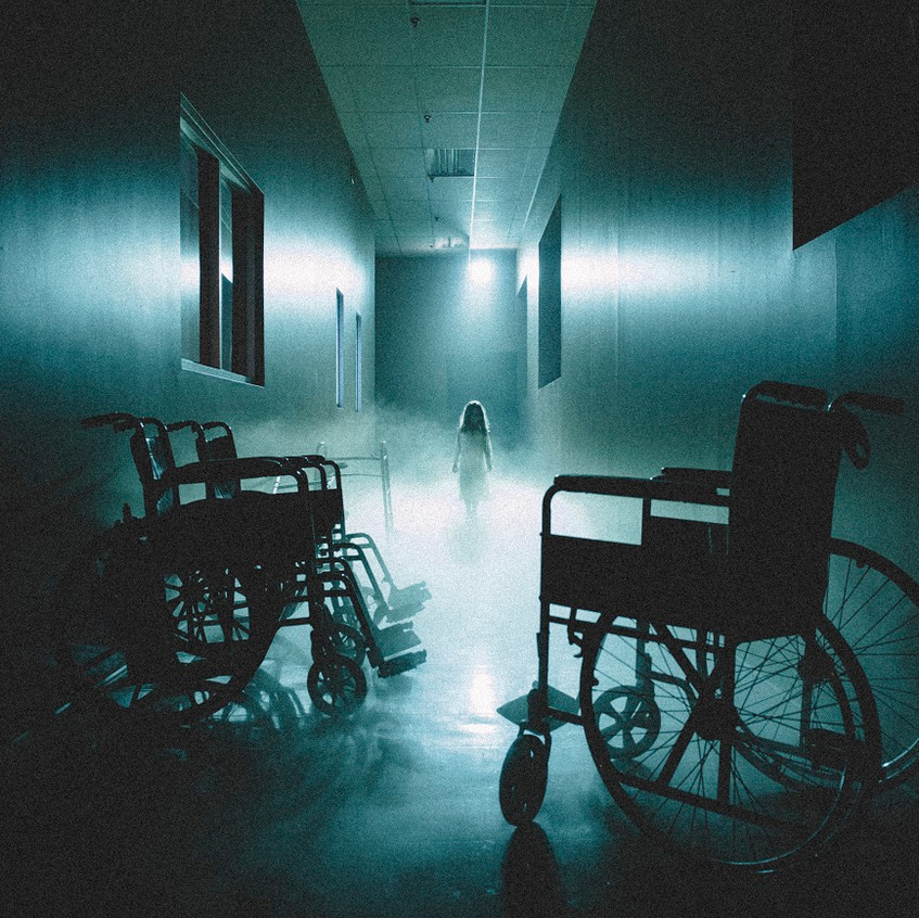 Huanted-Hospitals
