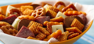 7 Tips for Hosting An Awesome Grown Up Game Night Snacks