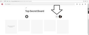 How to Create a Secret Wishlist on Pinterest