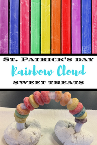Celebrate all things Irish with this super fun hand-on food activity.