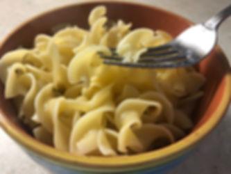 World's Best Egg Noodles