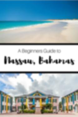 Nassau Bahamas Parliament Square