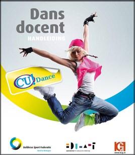 Handleiding CU Dance - 2012