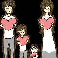 大切な家族への相続の準備にビズアナオーナー