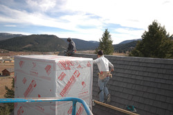 Pristine Roof Project
