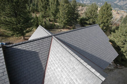 Roof and Metal Install