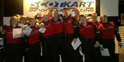 Seniors Go-karting 2012