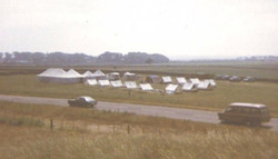Camp Back in the day!