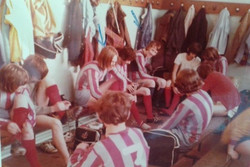 Football Team - Getting Ready Back in the Day.jpg