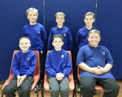 Junior Group 2014