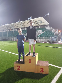 District Sports 2017