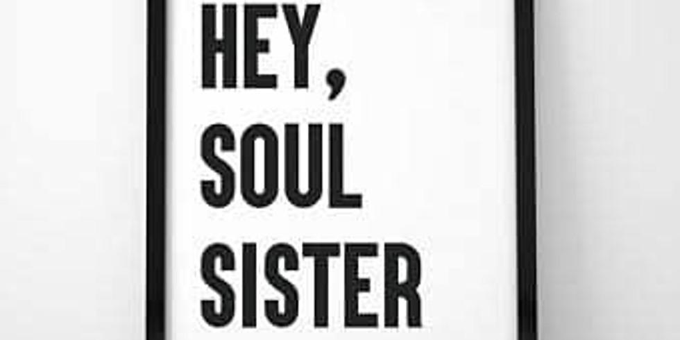 Hey soul sister