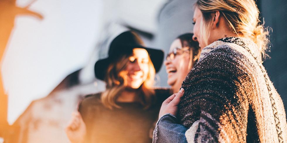 Monthly Women's Wisdom Circle - February