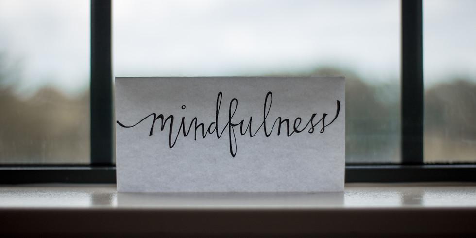 Community Meditation  - September