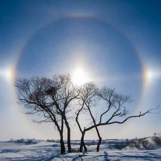 ✨ Winter Solstice Circle: Activating the Light Within✨