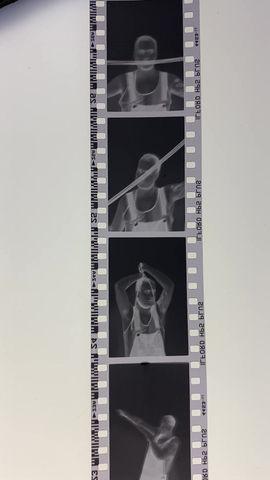 Fine Art: Photography Darkroom Developments.