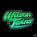 WILSON TWINS DROP FIRE.