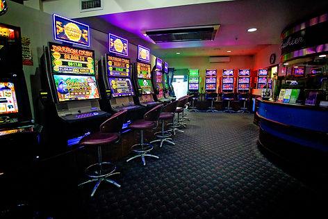 Diva Gaming Lounge
