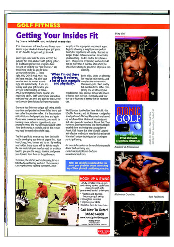 African American Golfer's Digest 2009